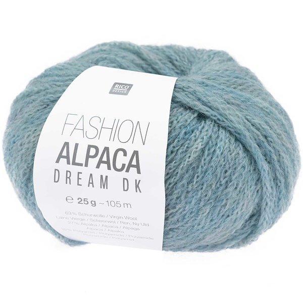 Rico Design Fashion Alpaca Dream dk 25g 105m