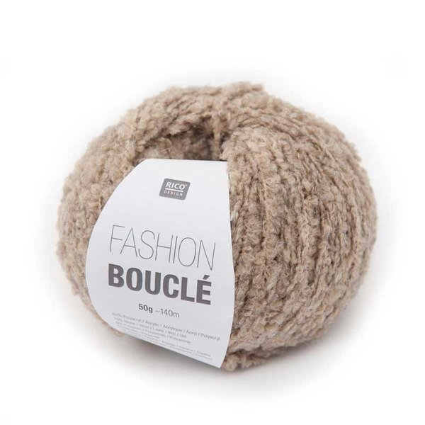 Rico Design Fashion Bouclé 50g 140m