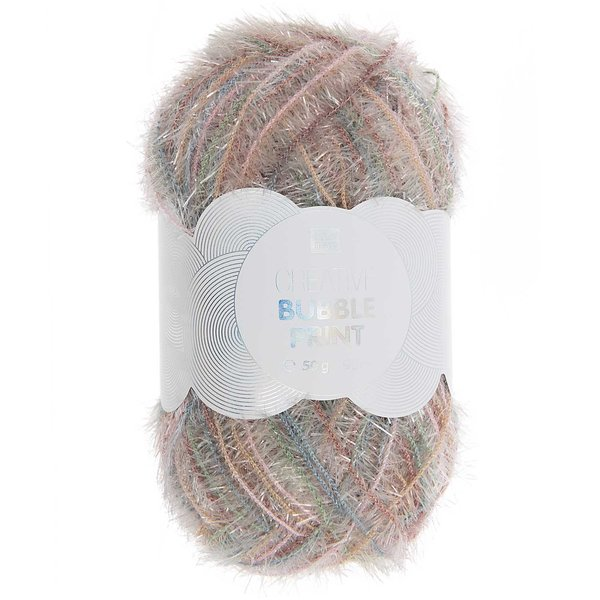 Rico Design Creative Bubble Print 50g 90m