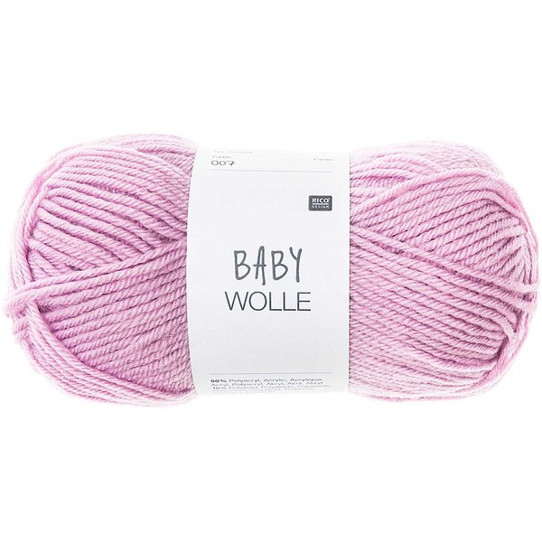 Rico Design Babywolle 50g 150m
